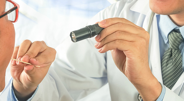 Lekarz Internista - Macromedica