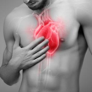 Tętniak aorty piersiowej