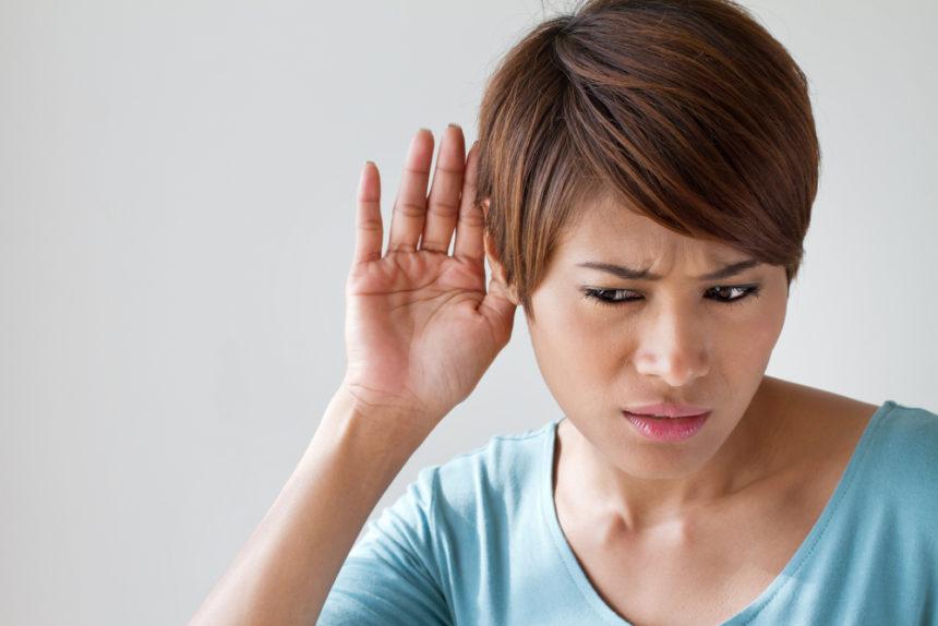 Przyczyny niedosłuchu u dorosłych