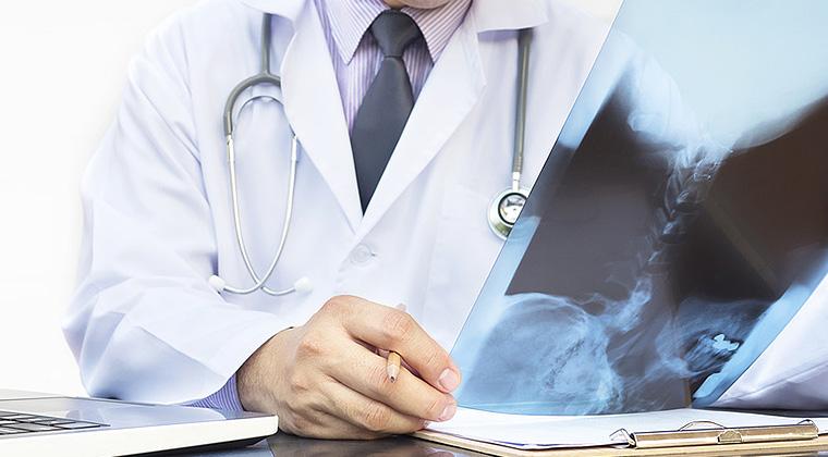 Lekarz ortopeda - Macromedica