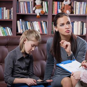 Psychiatria dziecięca