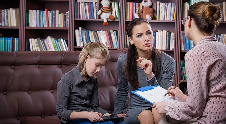 Psychiatra dziecięcy - Macromedica