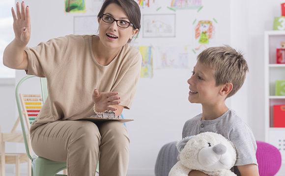 Psychologia dziecięca