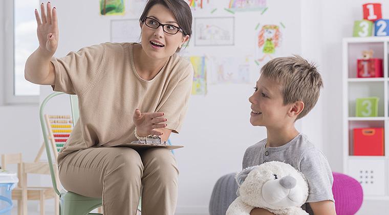 Psycholog dziecięcy - Macromedica