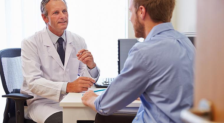 Lekarz urolog - Macromedica
