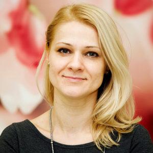 Dr n. med. Anna Borowiec