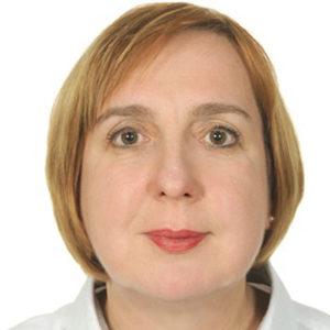Mgr Dorota Pospieszalska