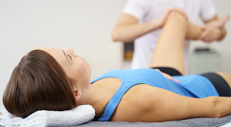 Rehabilitacja i fizjoterapia - Macromedica