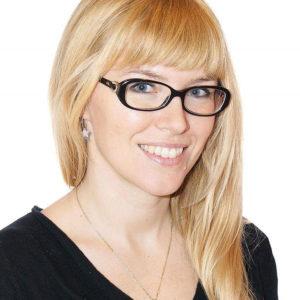 Lek. med. Marta Szymańska