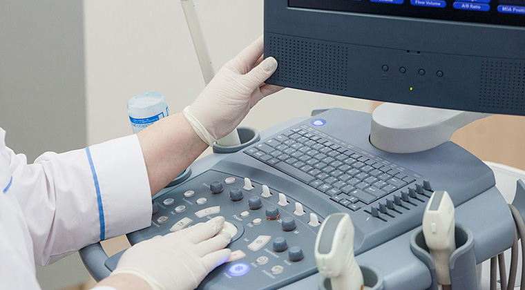 Badanie USG ginekologiczne - Macromedica