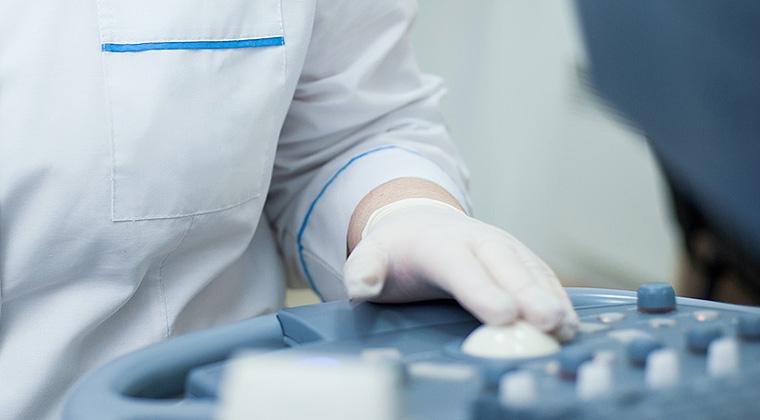 Badanie USG piersi w Macromedica