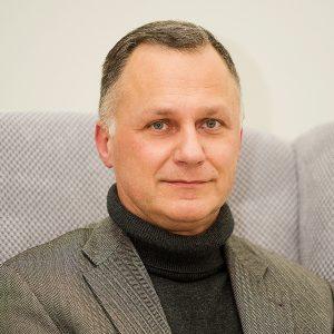Mgr Marek Żebrowski