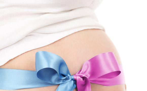 Drugi trymestr ciąży
