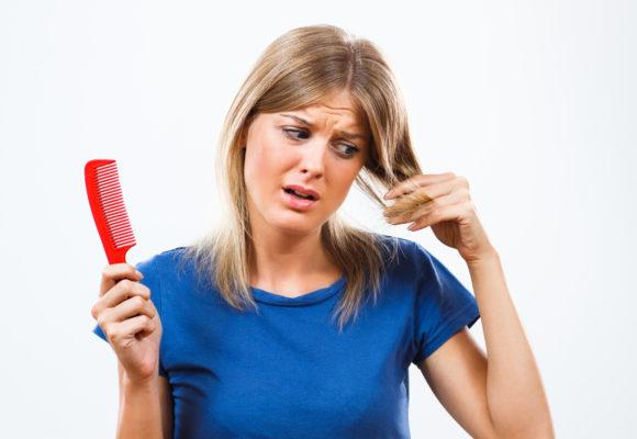 Łysienie telogenowe – kiedy mamy powody do niepokoju?