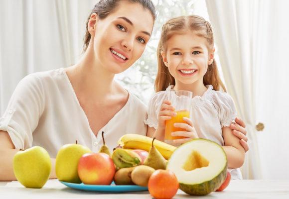 Zdrowe żywienie dzieci – różnorodność w diecie dziecka. Czym jest i jak ją zapewnić?