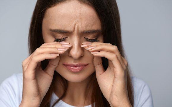 Alergiczne zapalenie spojówek – ostre, okresowe, przetrwałe