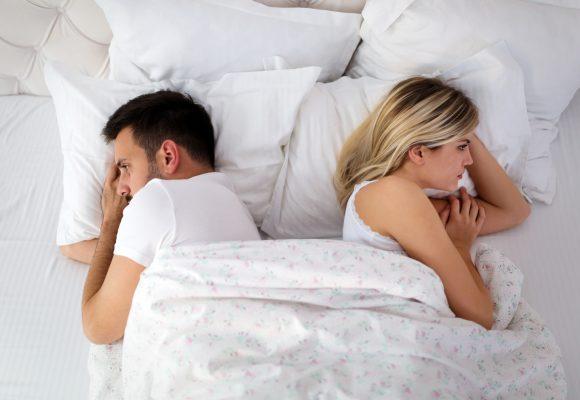 Zespół niedoboru testosteronu u mężczyzn