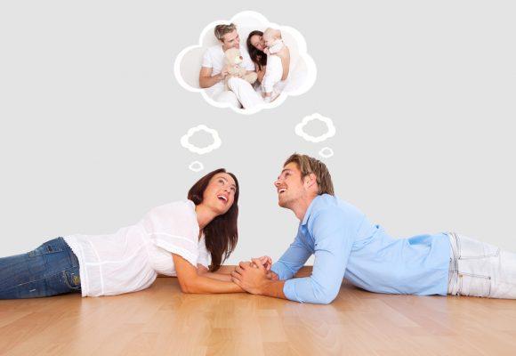Planowanie ciąży