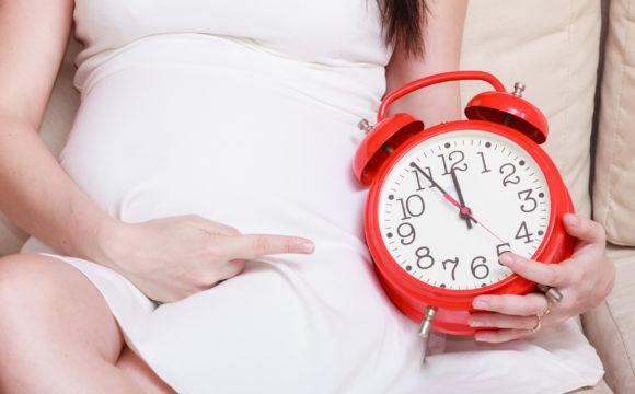 """""""Kiedy termin?"""" – czyli jak ustalić wiek ciąży oraz przybliżony termin porodu?"""