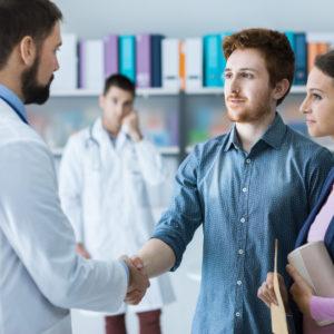 Poradnia genetyczna – czy masz podstawy, by z niej skorzystać?