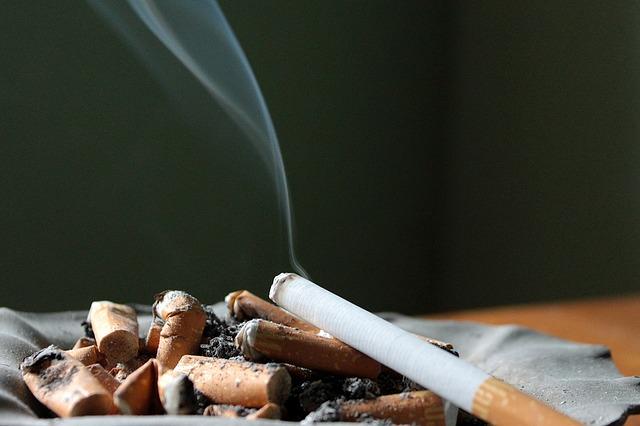 Terapia poznawczo-behawioralna uzależnienia od palenia papierosów