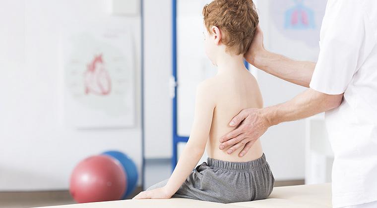 Rehabilitacja dziecięca - Macromedica