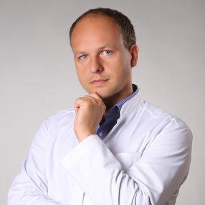 Lekarz ginekolog Dr n. med. Tomasz Songin