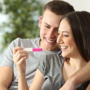 Pierwsza wizyta u ginekologa w czasie ciąży