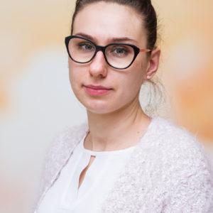 Lek.med. Alicja Hoszowska