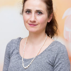 Lek. med. Anna Bortkiewicz