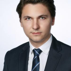 Lek.med. Maciej Byrczak