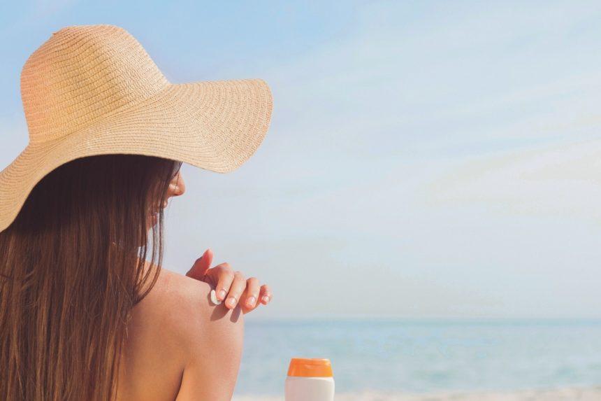Poparzenia słoneczne – co robić, gdy do nich dojdzie?