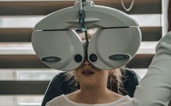 Krótkowzroczność, czyli problemy ze wzrokiem